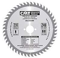 Пильный диск  CMT D120х20х1,8х1,2 Z36, поперечный рез, пром версия (Арт. 292.120.36H*)
