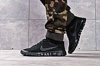 Кроссовки мужские 16251, Nike Free 3.0 (топ ААА), черные, < 44 > р. 44-28,5см.
