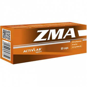 ZMA (60 caps) Activlab