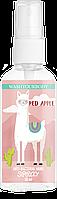 Антибактериальный спрей для дизенфекции рук Red apple 50 ml