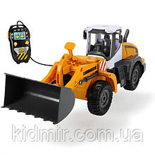 Трактор з ковшем Екскаватора на д/у Dickie 3728001