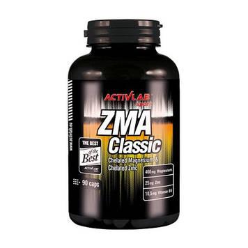 ZMA classic (90 caps) Activlab