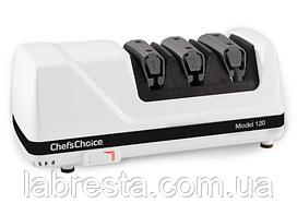 Электрическая точилка для ножей Chef's Choice 120 (CH/120W)