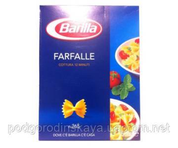 Макароны Barilla Farfale, 500 грм.