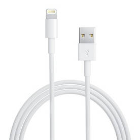 USB Lightning кабель для Apple iPhone 5, iPod Nano 7G, iPod touch 5g, iPad mini