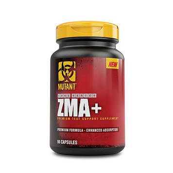 ZMA+ (90 caps) PVL