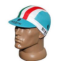 Велокепка Bianchi, фото 1