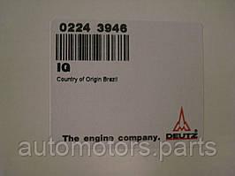Фильтр воздушный оригинал Deutz 02243946