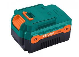 Акумуляторна батарея Sturm CL204B
