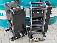 Режущий модуль, измельчитель веток (дробилка) сруб до 120 мм