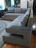 Большой мебельный набор в гостиную. Мебель на заказ Днепр., фото 3