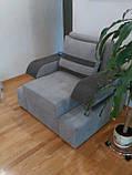 Большой мебельный набор в гостиную. Мебель на заказ Днепр., фото 4