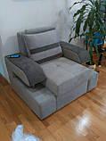 Большой мебельный набор в гостиную. Мебель на заказ Днепр., фото 5