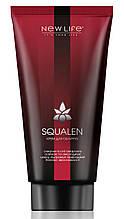 Крем для обличчя Squalen - Сквален - з маслом амаранту