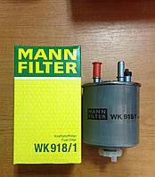Топливный фильтр Renault Kangoo II