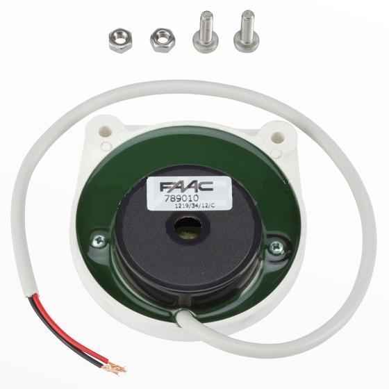 Звуковое устройство FAAC J200 HA