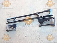 Юбка передняя ВАЗ 2108 - 21099 ТЮНИНГ 3 части (7081) (пр-во Россия) ПИР 40362