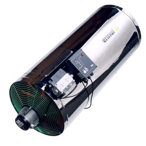 Теплогенератор Ermaf GP 120