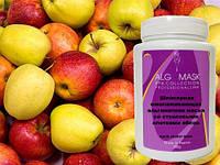 Шейкерная омолаживающая альгинатная маска со стволовыми клетками яблок