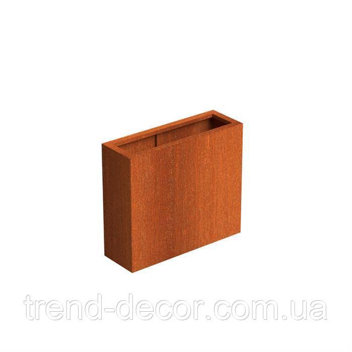 Кашпо New 026 (90 х 30 х 80 см)
