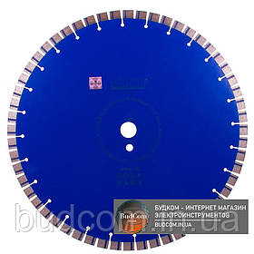 Алмазный диск Distar 1A1RSS/C3-W 400x3,5/2,5x15x25,4-56 F4 Meteor H15
