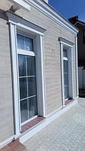 обрамления окон накладка над дверью