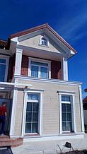 Красивый дом Одесса