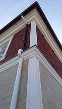 Пилятры угловые для отделки углов дома
