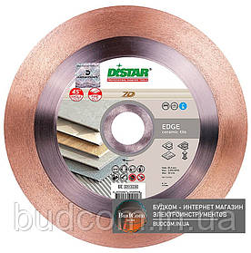 Алмазний диск Distar Edge 1A1R 250х1,4/1/1,6х25х25,4 керамік