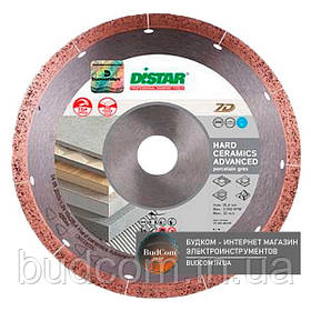Алмазный диск Di-Star 1A1R 250x1,5x10x25,4 Hard ceramics Advanсed