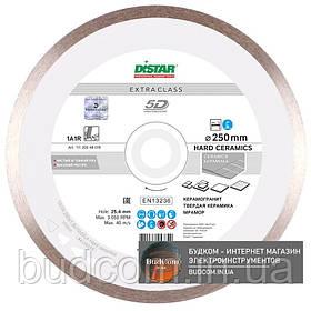 Алмазний диск Distar 1A1R 250x1,6x10x25,4 Hard ceramics