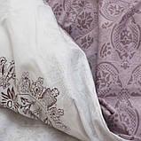 Комплект постельного белья сатин TM Tag S325, фото 2