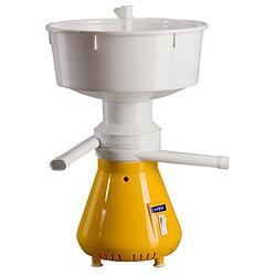 Сепаратор-сливкоотделитель молочный Ротор полипропиленовый корпус