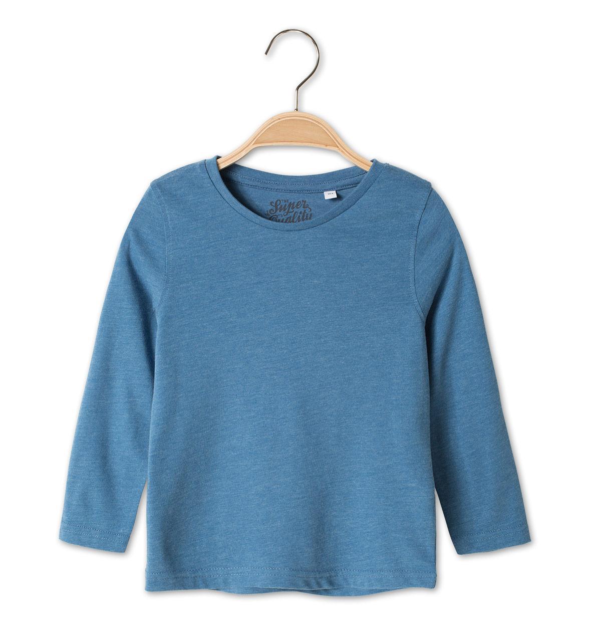 Синій реглан для хлопчика C&A Німеччина Розмір 122