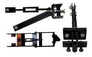 Сцепные устройства к навесному оборудованию