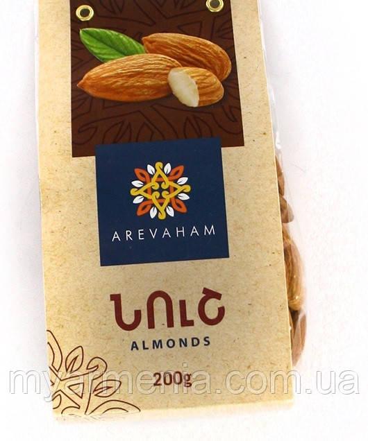 "Армянский Миндаль ""Arevaham"" 200г"