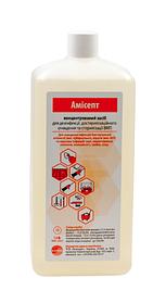 Дезинфицирующее средство концентрат Амисепт 1л