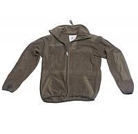 Куртка флисовая Австрийской армии