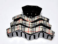 Краб для волос Burberry (6 шт), фото 1