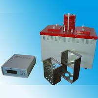 Аппарат МП для определения коррозионных свойств на медной пластине