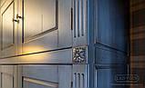 УНИВЕРСАЛЬНЫЙ ТРЕХСЕКЦИОННЫЙ ШКАФ С АНТРЕСОЛЬЮ, фото 6