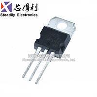 Транзистор прямой штекер STP80NF70 TO-220 МОП 80A 70V N-канальный триод