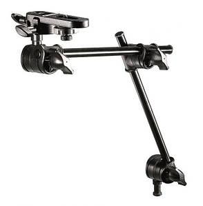Кронштейн Manfrotto Single Arm 2-секционный с держателем камеры