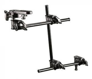 Кронштейн Manfrotto Single Arm 3-секционный с держателем камеры