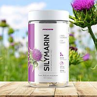 Для печени, силимарин, Silymarin Prozis 90 tab