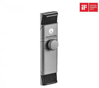 Зажим Manfrotto TwistGrip универсальный для смартфонов
