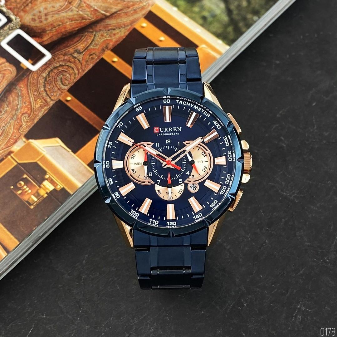 Часы Curren8363 мужские