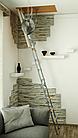 Чердачные лестницы Termo 46 Metal 3S Бук Altavilla, фото 10