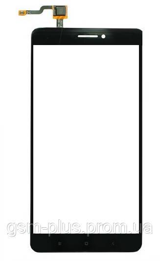 Тачскрин Xiaomi Mi Max Black