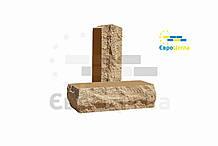 Пустотіла Цегла скала ложковой 250Х100Х65